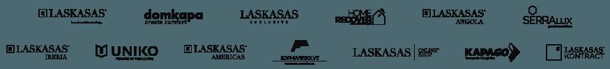 laskasas group logos